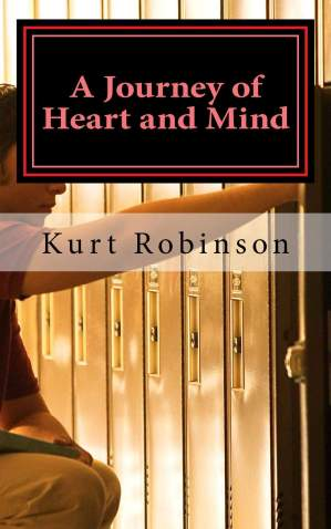 A Journey of Heart and Mind Book Cover