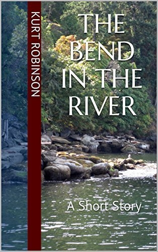 The Bend in the River Cover